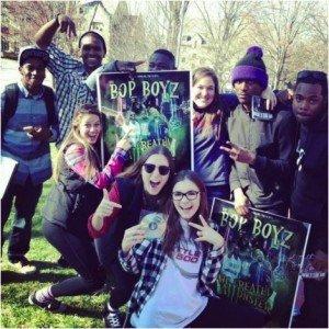 Bop Boyz Fans1
