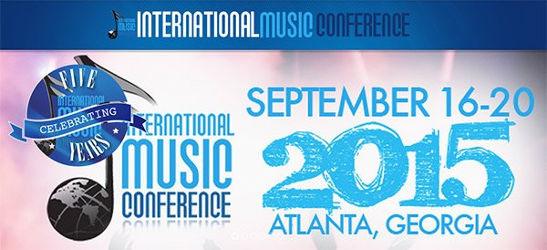 International Music Conference 2015