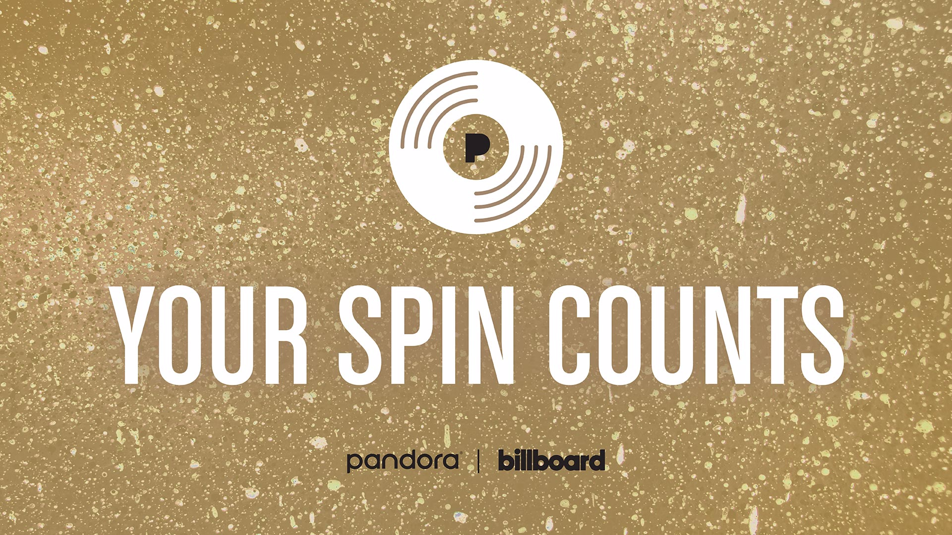 Your Spin Counts