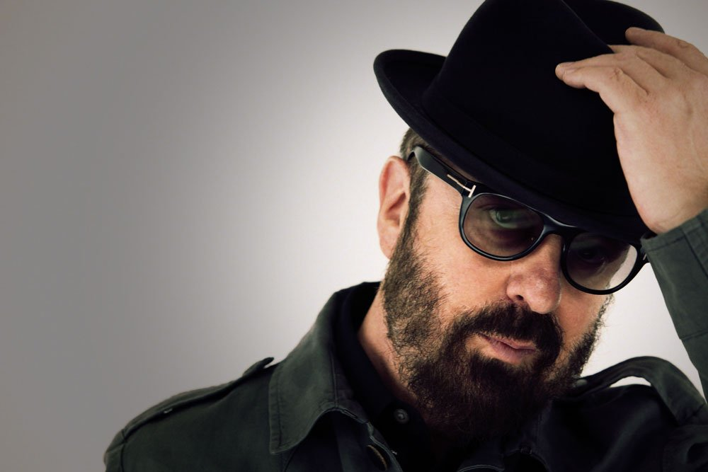 Dave Stewart (Eurythmics)