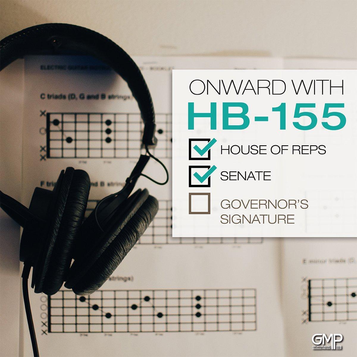 HB-155 - Artist