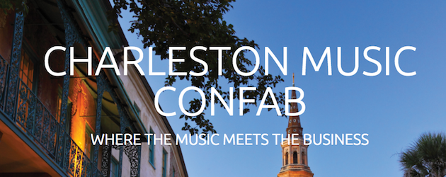 Charleston Music Confab 2017 where the music meets the business