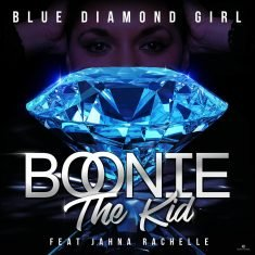 Blue Diamond Girl feat. Jahna Rachelle (2017)
