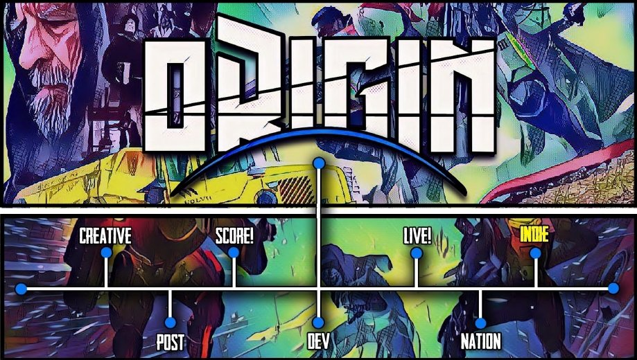 origin creative services