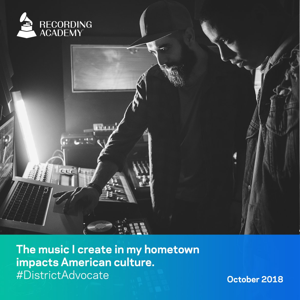 music modernization act - the music i create in my hometown impacts american culture