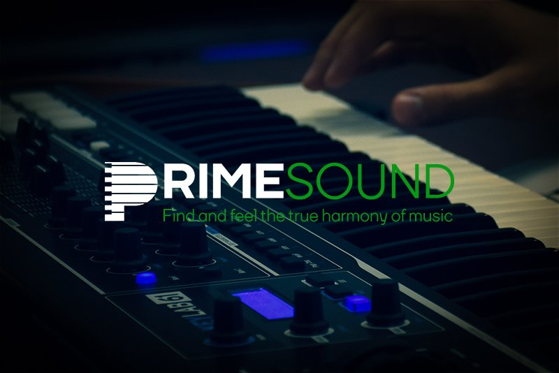 Sound Unique with indiehitmaker and primesound